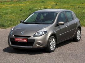 PSA a Renault: Výroba malých vozů ve Francii se ekonomicky nevyplatí