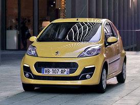 Peugeot 107 vs. Toyota Aygo vs. Citroën C1: Které je nejlevnější?