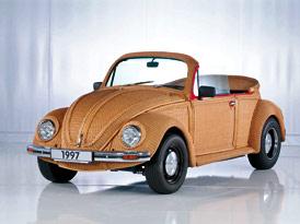 VW Brouk: 40 let mistrem světa