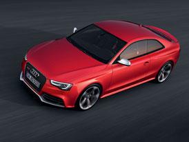 Video: Audi RS 5 Coupé – Nejostřejší z řady a zvuk jeho osmiválce