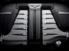 Bentley chystá novou generaci motoru W12