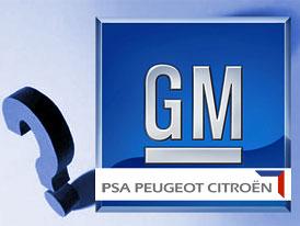 PSA prý jedná o alianci s GM