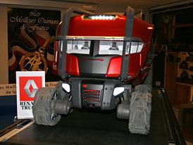 Renault Trucks: Ocenění tvůrců budoucnosti