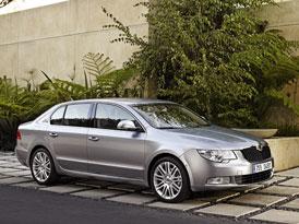 Český trh v lednu 2012: Nejprodávanější automobily střední třídy