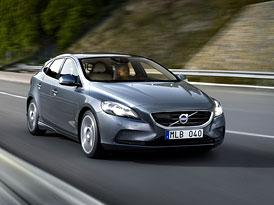 Volvo chyst� i men�� V40 Polestar