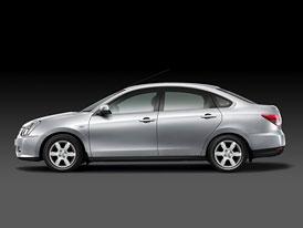 Nissan Almera 2012: Ruský comeback