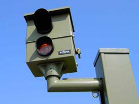 Dopravní expert: Rychlostní radary jsou neefektivní