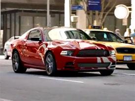 Video: Ford Mustang – Pro každého něco