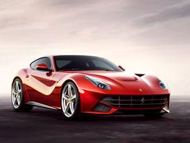 Ferrari F12berlinetta: Nástupce 599 GTB oficiálně (foto + video + tapety)
