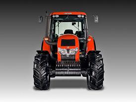 Zetor: Výrobce traktorů hlásí nárůst zisku