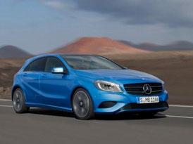 Ženeva živě: Mercedes třídy A kompletně vyzrazen pár hodin před premiérou