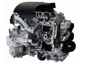 Ženeva živě: Honda slíbila dieselový Civic se spotřebou 3,6 l/100 km