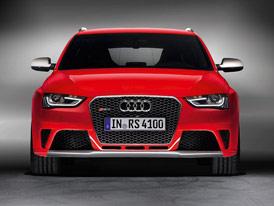 Video: Audi RS 4 Avant – 450 koní a 430 Nm v akci