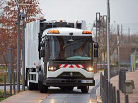 Renault Access nastupuje v provedení EEV