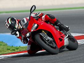 Audi údajně vyjednává o koupi Ducati