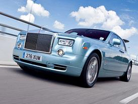 Elektrický Rolls-Royce se vyrábět nebude, zákazníky nezaujal