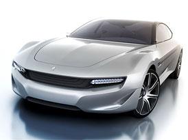 Pininfarina zvažuje výrobu konceptu Cambiano