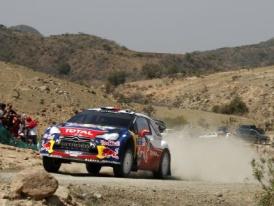 Rally Mexiko 2012 – Šestý triumf krále Loeba (+ fotogalerie)