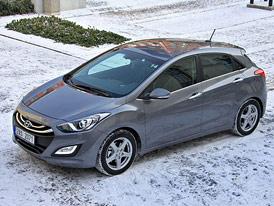 Hyundai zvýšil zisk o deset procent, pomohl odbyt v Evropě