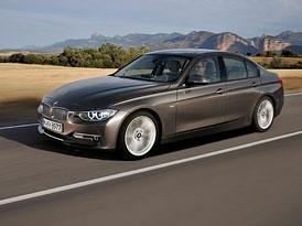 BMW má v USA problémy s udávanou spotřebou