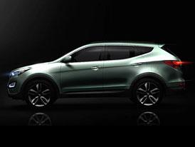 Hyundai ix45: Katalog odhaluje detaily nového Santa Fe