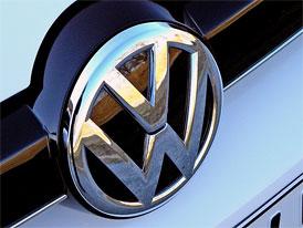 VW: Šéf Fiatu se mýlí, autoprůmysl pomoc z Bruselu nepotřebuje