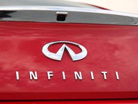 Infiniti G22d a G30t: Nov� generace dostane motory Mercedes