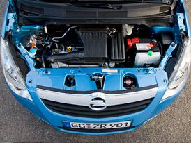 Opel: Nejmenší model dostane motory s čínským rodokmenem