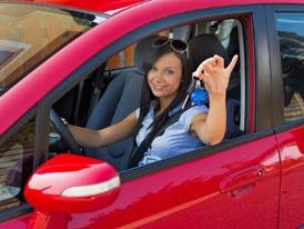 V USA ubývá mladých řidičů, dospívající se za volant nehrnou