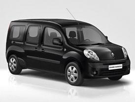 Renault Grand Kangoo je levné MPV pro sedm