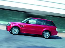 Land Rover přivezl do New Yorku tři velkoměstské edice