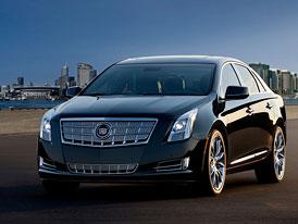 """Cadillac XTS je """"technicky nejvyspělejší"""" Caddy všech dob"""