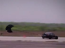 Video: Nissan GT-R dostane hodiny v 375 km/h
