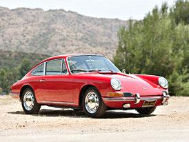Design po generacích: Porsche 911 – Vstříc tradičním hodnotám