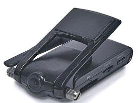 Černé skříňky v autech: Orwellovská fikce, nebo brzká realita?