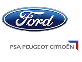 Ford a PSA už nebudou spolupracovat na dieselech