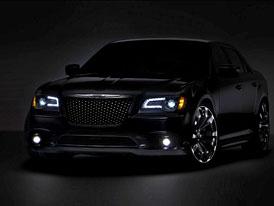 Chrysler se vrací do Číny s 300C a Jeepem Wrangler