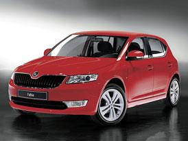 Škoda Fabia III vyzrazena! Nabídne větší kufr a pohlednější design