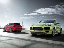 Porsche hlásí 100.000 prodaných aut za tři čtvrtě roku
