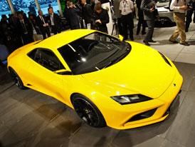 Lotus se topí v dluzích, budoucnost je ohrožena