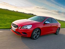 Volvo S60, V60, V70 i S80 dostanou nov� turbodiesel