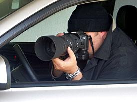 Rozhovor se špiónem: Jak se fotí maskované prototypy?