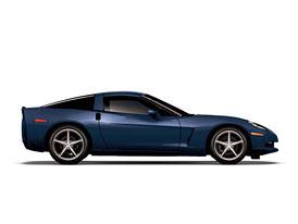 Chevrolet Corvette C6 se pomalu loučí, nástupce je za dveřmi