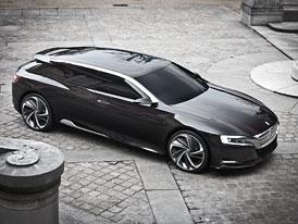 Citroën Numéro 9 už i na prvním videu