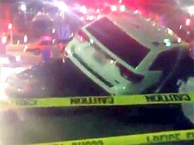 Video: Hromadná bouračka luxusních aut v Miami