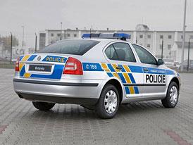 NKÚ: Policie nakoupila stovky aut navíc, některá vůbec nejezdí