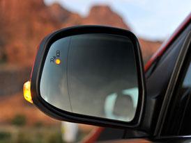 Řidiči nedávají pozor, hlavně v místech s rychlostním omezením