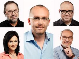 Online rozhovor: Ptejte se opět moderátorů Autosalonu