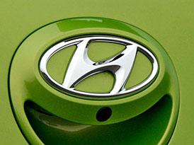 Hyundai hlásí rekordní první kvartál 2012
