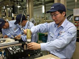 Ford postaví v Číně továrnu za 14 miliard